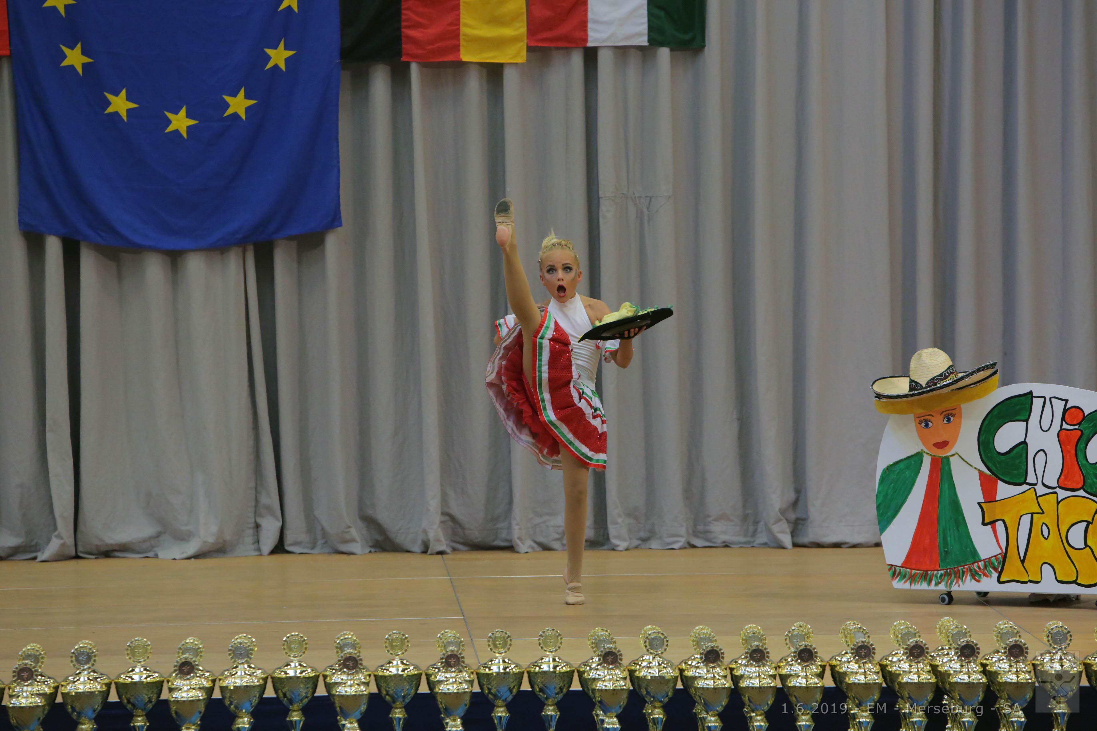 Europameisterschaft 2019 (2945)