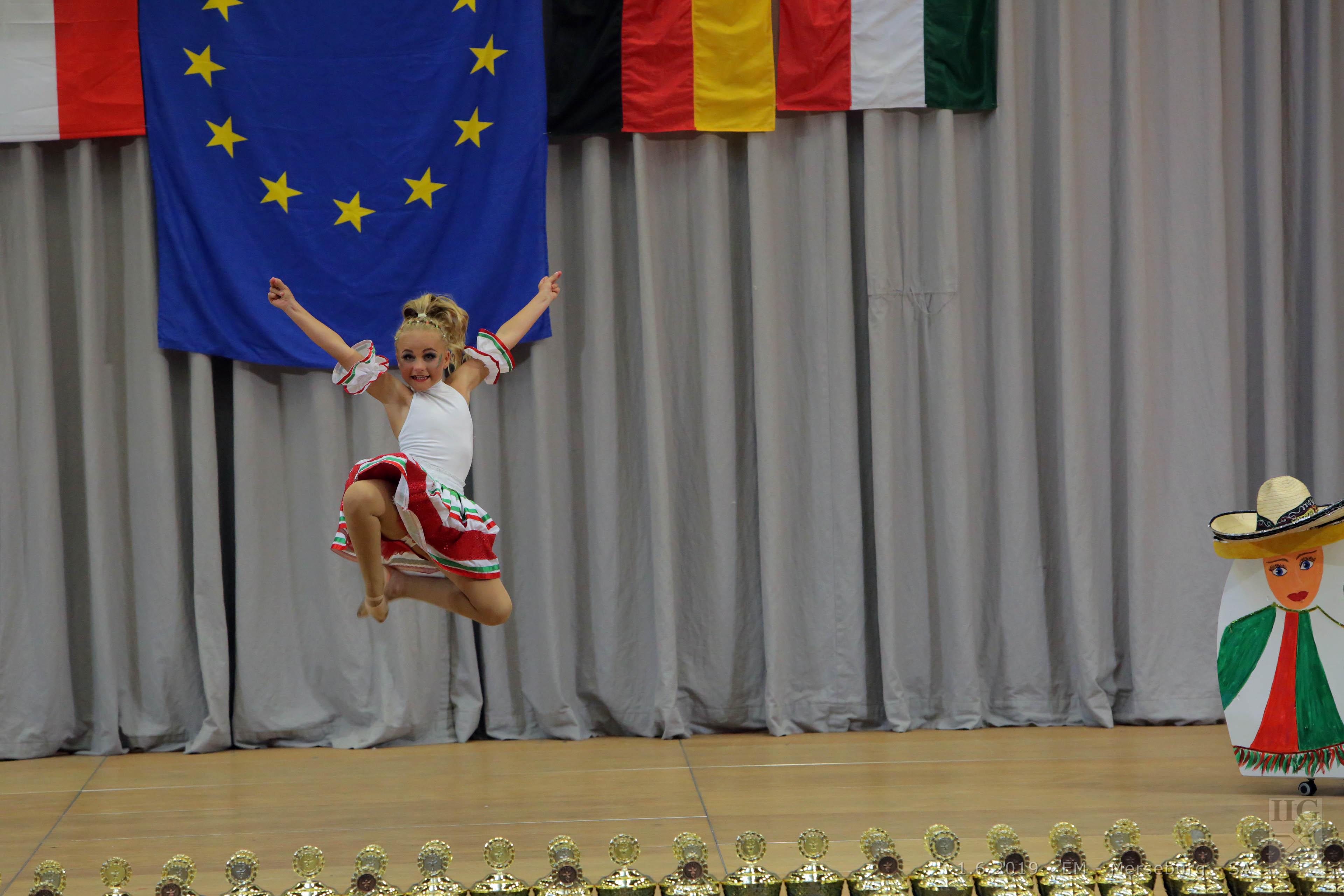 Europameisterschaft 2019 (2950)