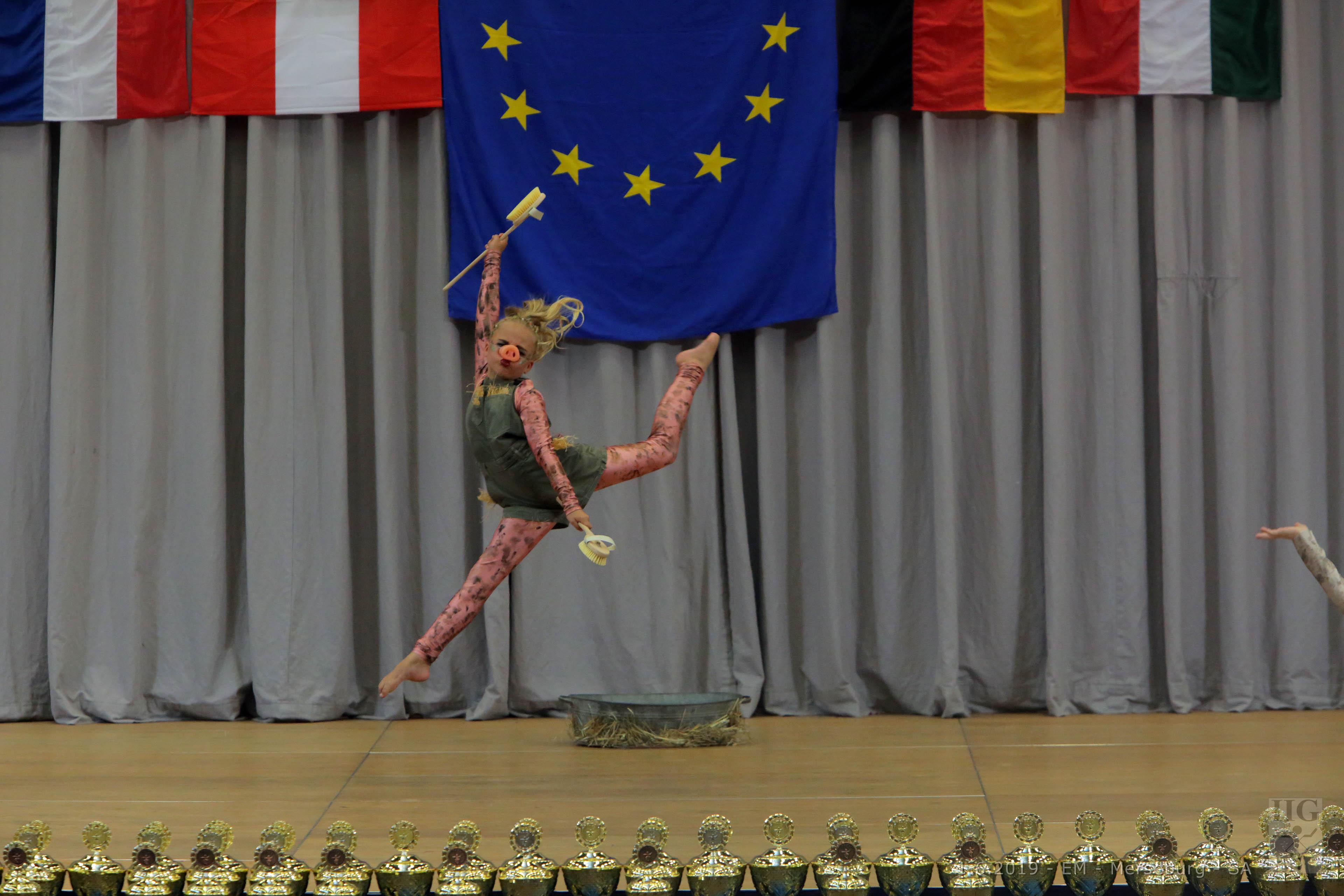 Europameisterschaft 2019 (3528)