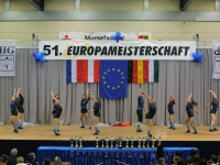 Europameisterschaft 2019 (6524)